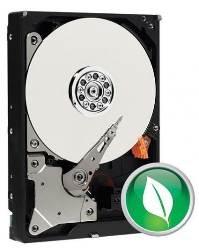 500Gb Western Digital Caviar Green 500Gb SATA Desktop Hard Drive