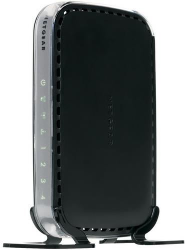 Netgear RangeMax WNR1000 N150 Wireless Cable Broadband Router
