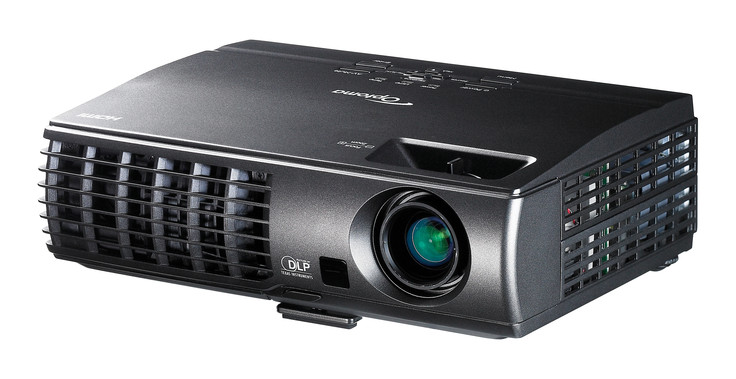 Optoma EX7155e XGA Ultra Mobile Projector
