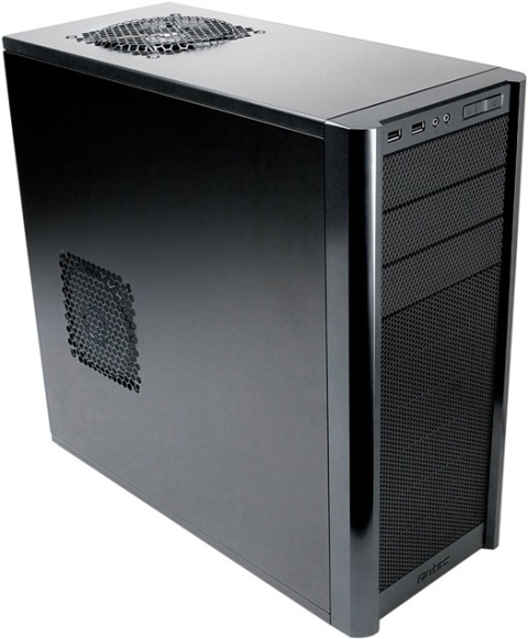 Antec Three Hundred System Cabinet