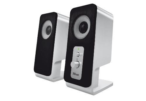 Trust SoundForce 16540 2.0 USB Powered Speaker System