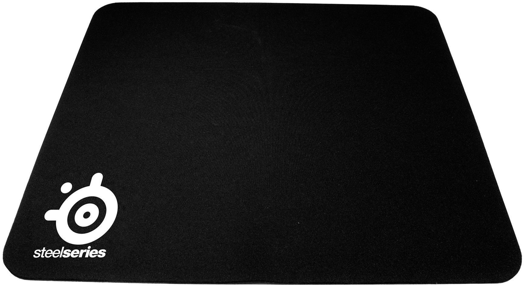 SteelSeries QcK Mini Gaming Mouse Pad - Black