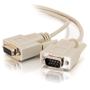 C2G 81369 Serial Data Transfer Cable - 1 Pack