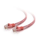 C2G 83621 Category 5e Network Cable - 1 Pack