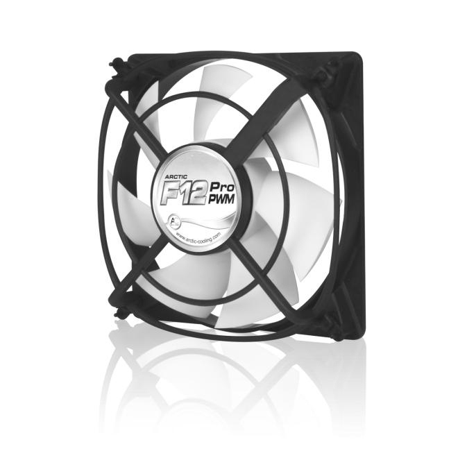 Arctic Cooling Arctic F9 92mm Pro Pwm Case System Fan
