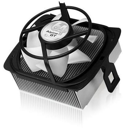 Arctic Cooling AMD AM2 AM3 Alpine 64 Gt Cpu Processor Cooler