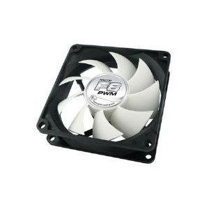 Arctic Cooling F8 PWM 8cm 80mm Case Cooling Fan