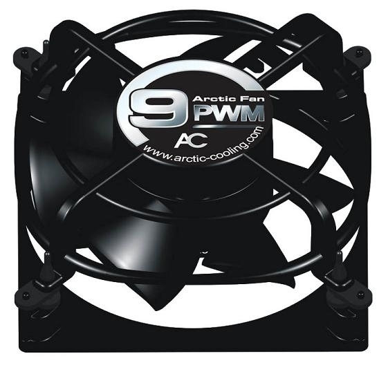 Arctic Cooling Arctic 9 PWN Case Fan