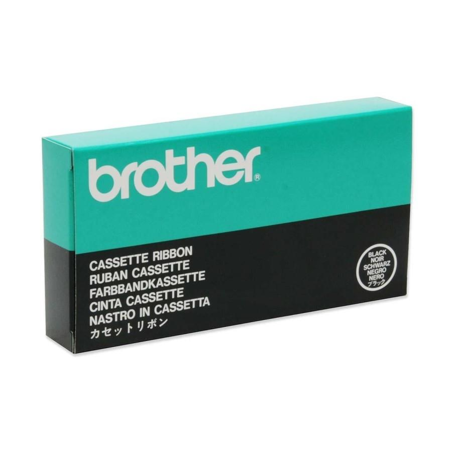 Brother 9010 Ribbon - Black