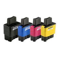 Genuine Brother LC900M Magenta Ink Cartridge