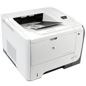 HP LaserJet P3015D Mono Laser Printer