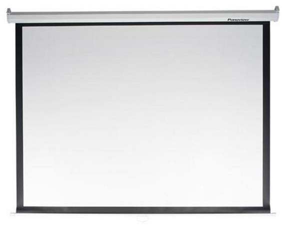 "Optoma Panoview 84"" 4:3 DS-3084PMG+ Manual Screen Usual Price £99.99"