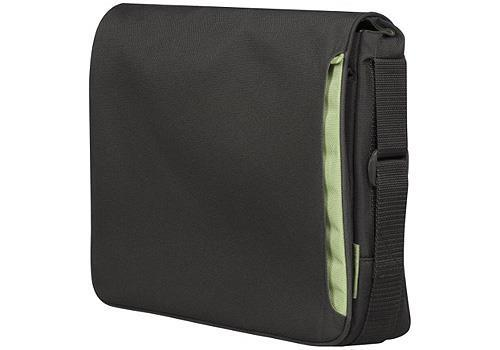 "Belkin Chocolate Brown Messenger Carrying Case - Perfect for 10"" Netbooks upto 12.1"" Laptops - Was £19.97"