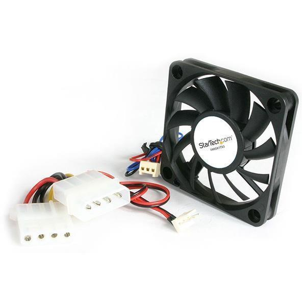StarTech.com Replacement 50x10mm TX3 CPU Cooler Fan