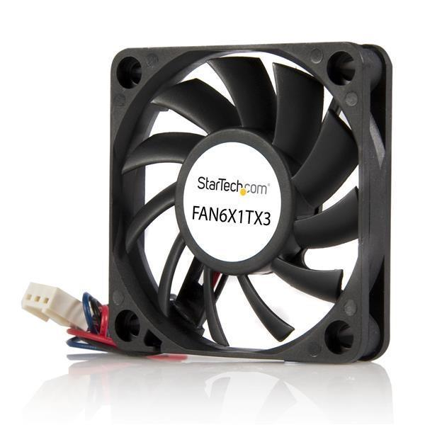 StarTech.com Replacement 60x10mm TX3 CPU Cooler Fan