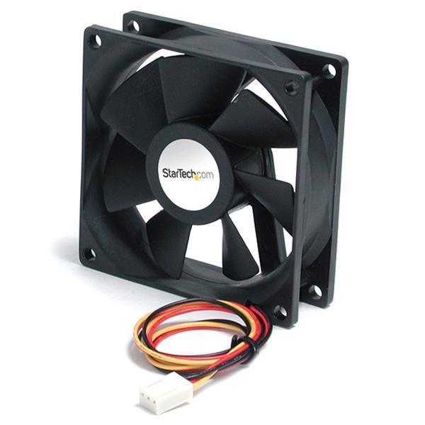 StarTech.com FAN6X2TX3 Cooling Fan (60 mm - 4500 rpm)