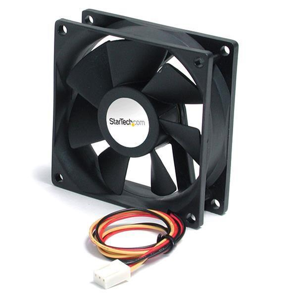 StarTech.com 90mm High Air Flow Computer Case Fan