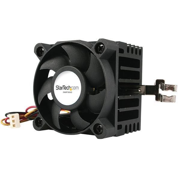 StarTech.com 50x41mm Socket 7/370 CPU Cooler Fan