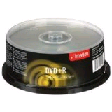 Imation I21749 DVD Recordable Media - DVD+R - 16x - 4.70 GB - 25 Pack Spindle