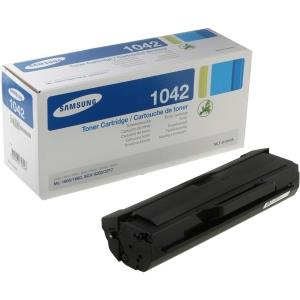 Samsung MLT-D1042S Toner Cartridge for the ML-1675 1665 Mono Laser Printer