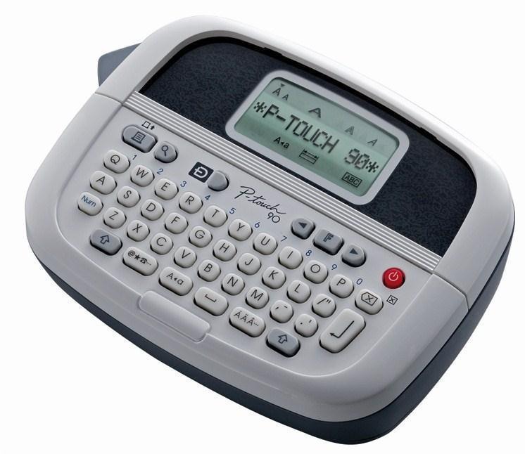 Brother P-Touch 90 B/W Thermal transfer label printer