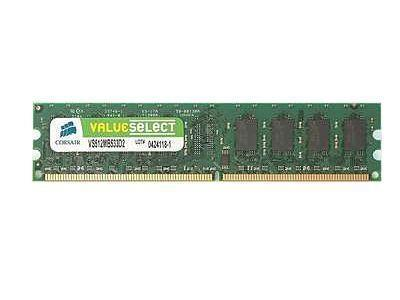 Corsair Value Select RAM Module