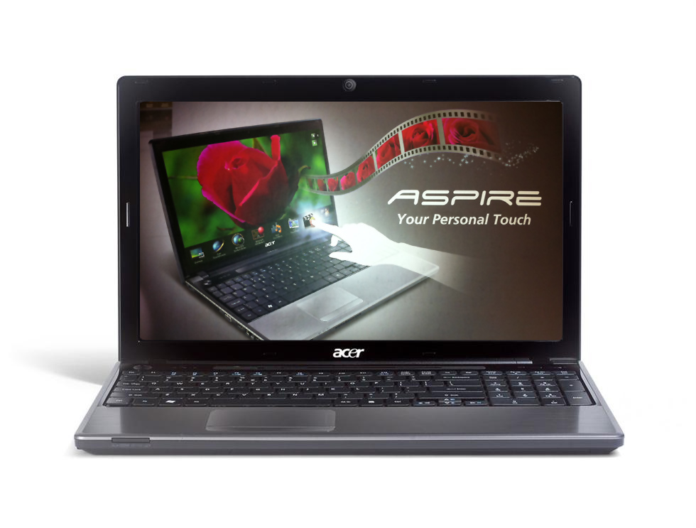 Acer Aspire 5745PG - Touch Screen