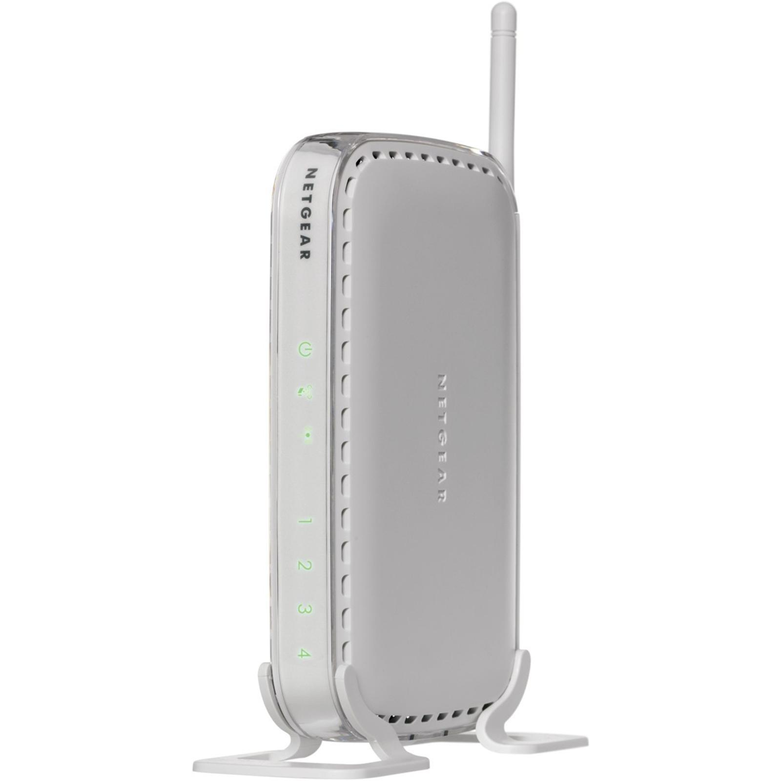 Netgear WN604 Wireless N 150Mbps Access Point
