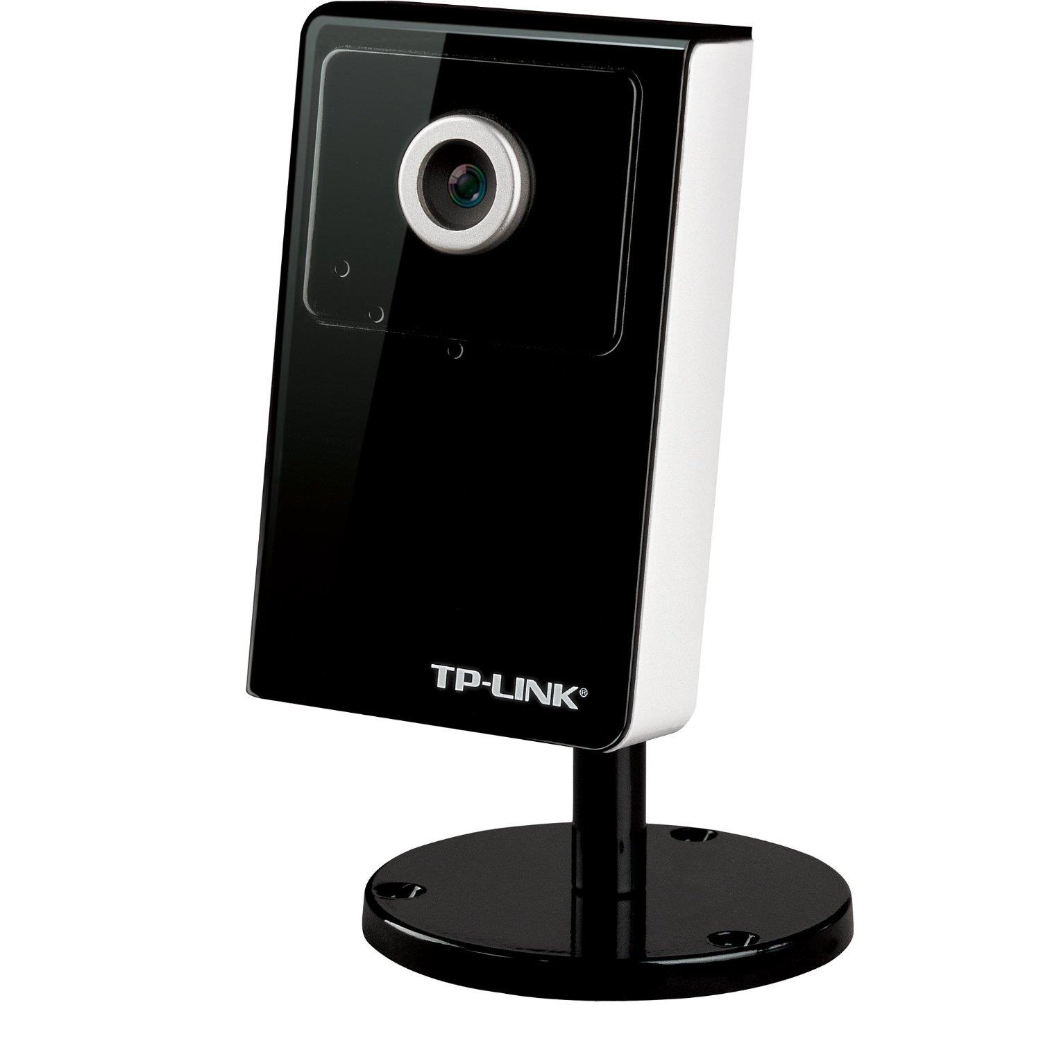 TP-LINK TL-SC3130G 54nBPS Wireless Day/Night Surveillance Camera
